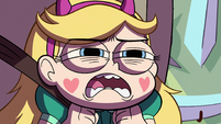 S2E28 Star Butterfly 'I don't have time to breathe'