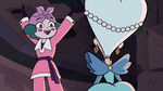 S3E28 Eclipsa Butterfly 'singing a little song'