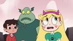 S3E7 Star Butterfly 'she was just here'