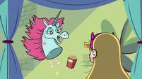 S3E8 Pony Head 'I heard what went down'