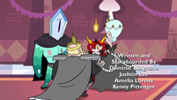 S3E9 Moon, River, Rhombulus, and Hekapoo talking