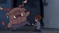 S3E24 Marco setting the monsters free