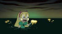 S3E7 Star Butterfly 'this stuff is the magic?'