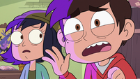 S3E23 Marco Diaz 'don't go in there'