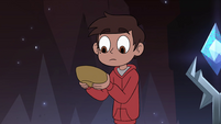 S4E13 Marco looks at Star's bowl once more