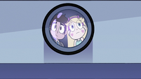 S3E34 Star and Marco looking at the lens