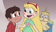 S4E1 Star 'she's probably confused'