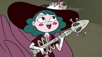 S4E23 Eclipsa 'I don't care if it's wrong or right'