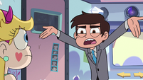 S3E34 Marco 'end up on a magical adventure'