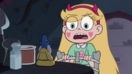 S4E1 Star Butterfly 'I need your help'