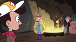S4E31 Star Butterfly 'emergency-type situation'