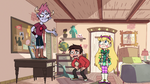 S2E19 Marco Diaz considerably surprised