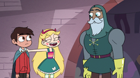 S3E14 Star introduces Sir Lavabo to Marco
