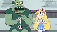 S4E16 Buff Frog 'that is terrible idea!'