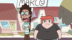 S3E13 Ferguson and Alfonzo apologizing to Marco