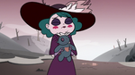 S3E36 Eclipsa Butterfly taking a deep breath