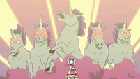 S3E37 Stampede of warnicorns appears