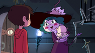S4E1 Eclipsa 'that'd be bad for all of us'