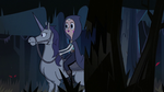 S2E40 Moon enters the Forest of Certain Death