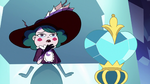 S3E2 Eclipsa sympathizing with Queen Moon