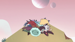 S2E15 Butterflys and Johansens in a dogpile