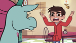 S2E24 Marco 'when you're around, everything goes bad!'