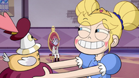 S3E10 Star Butterfly club-snubbing Tom Lucitor