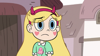 S3E17 Star Butterfly witnessing monster prejudice