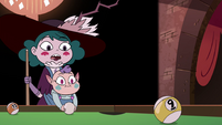 S4E36 Eclipsa 'thank you for freeing my husband'