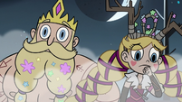 S3E27 Star Butterfly thinking for a moment