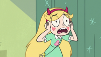 S2E40 Star Butterfly 'your music just puts pressure'