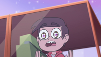 S4E31 Marco 'she's in that purple stuff'