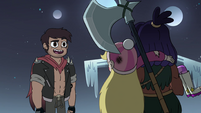 S4E5 Adult Marco 'just like old times'