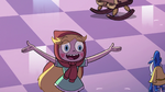 S2E23 Star Butterfly happy to see Glossaryck