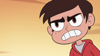 S2E31 Marco Diaz starting to get frustrated