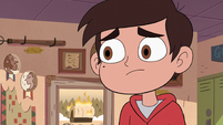 S2E38 Marco Diaz feeling sorry for Star Butterfly