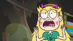 S3E5 Star Butterfly in complete shock
