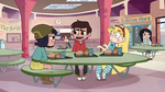 S2E26 Marco 'thanks for the vote of confidence'