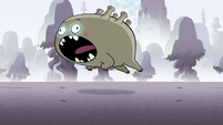 S1e24 creature sprinting