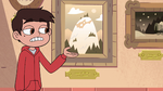 S2E38 Marco Diaz presents picture of Mt. Angelus