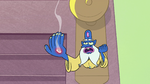 S2E1 Glossaryck 'try dipping downer'