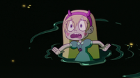 S3E7 Star Butterfly in a pool of black ooze
