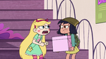 S2E27 Star Butterfly 'Will Bon Bon come back...'