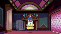 S2E25 Glossaryck 'why you waste my time'