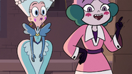 S3E28 Eclipsa 'we're going to use the rat hole'