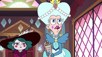 S3E29 Queen Moon 'it turns out we were right'