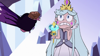 S3E2 Eclipsa grabs rest of the candy bar from Moon