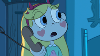 S1e24 star surprised