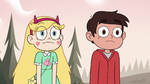 S4E1 Star and Marco completely stunned