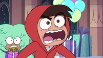 S3E25 Marco Diaz yelling 'you forgot!'